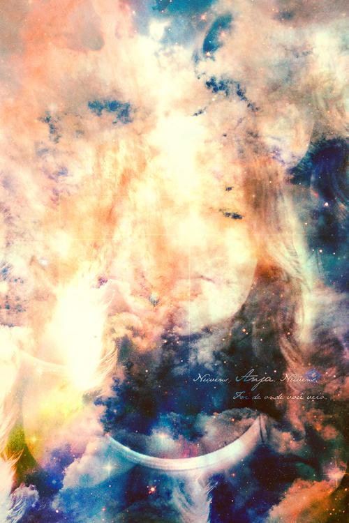 Nuvens, Anja. Nuvens.